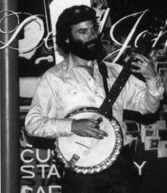 Street Playing 1981